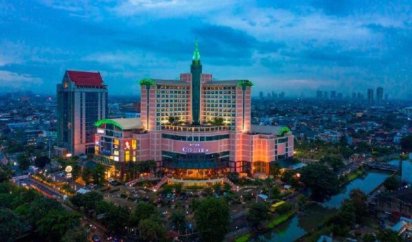 Hotel Ciputra Jakarta managed by Swiss-Belhotel International Jakarta