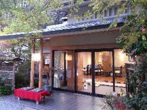 Momijiya Honkan Takao Sansou Ryokan