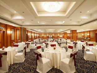 The Accord Metropolitan Hotel Chennai - Kokoushuone