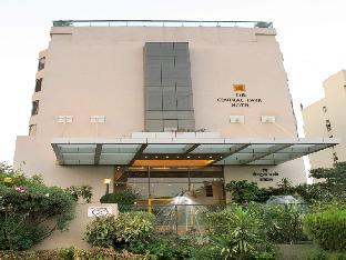 Pune The Central Park Hotel India, Asia