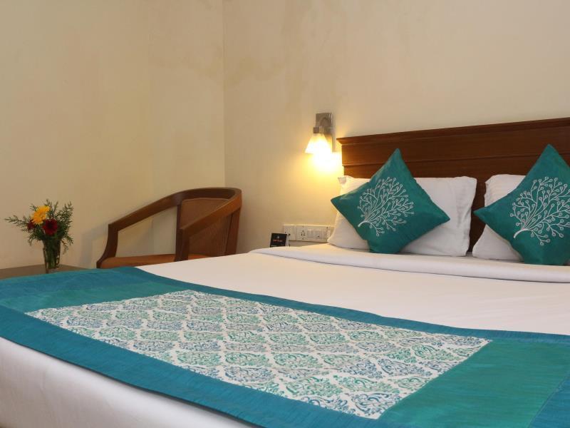 Hotel Comfort   Triplicane