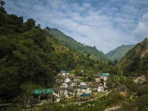 Hail Himalayas
