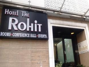 Hotel The Rohit