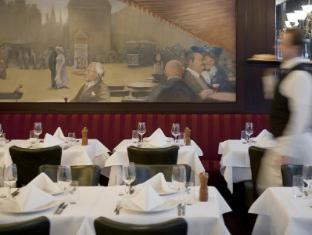 Hampshire Hotel - Rembrandt Square Amsterdam Amsterdam - Interior