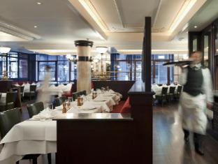 Hampshire Hotel - Rembrandt Square Amsterdam Amsterdam - Restaurant