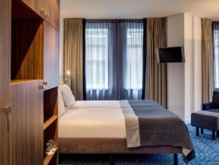 Hampshire Hotel - Rembrandt Square Amsterdam Amsterdam - Guest Room