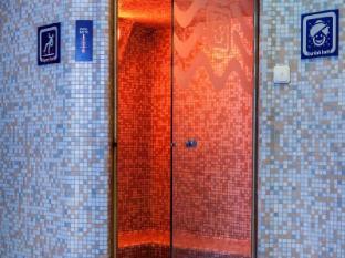 Hotel Museum Budapest Budapest - Steam bath