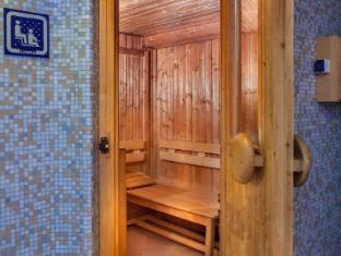 Hotel Museum Budapest Budapest - Sauna