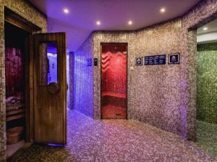 Hotel Museum Budapest Budapest - Wellness area