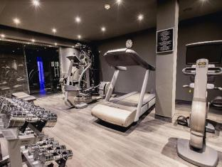 Hotel Museum Budapest Budapest - Fitness room
