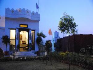 Pushkar Ranch Resort