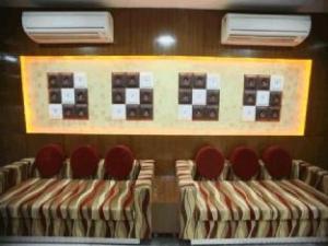 Hotel Jain Excellency