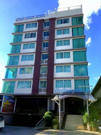 Chiang Mai Residence hotel Chiang Mai