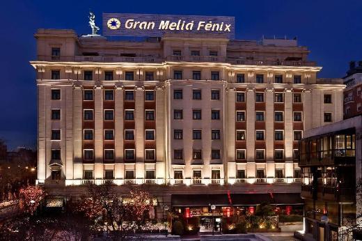 Gran Melia Fenix Hotel