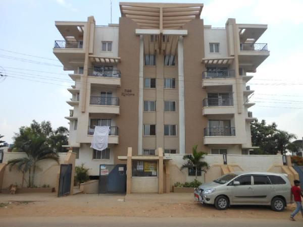 Bulande Hospitality Manyata Tech Park Hebbal Bangalore
