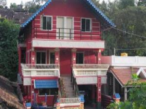 The Coorg Chalet A Family Homestay