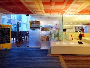 Le Fenix Sukhumvit 11 Bangkok by Compass Hospitality Bangkok - Flow Bar - entrance
