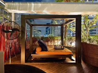Le Fenix Sukhumvit 11 Bangkok by Compass Hospitality Bangkok - The Nest - Rooftop Bar