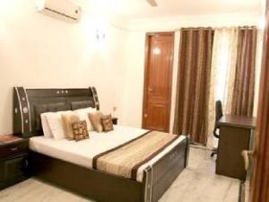 Olive Studio Rooms Cyber City Gurgaon
