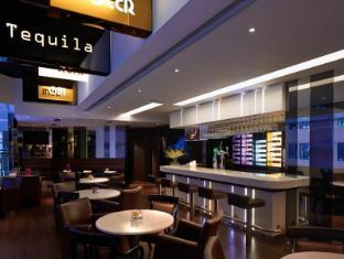 Stanford Hotel Hong Kong - Stanford Lounge