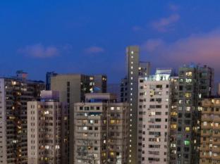 Stanford Hotel Hong Kong - View
