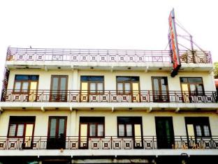 塔拉宮殿酒店