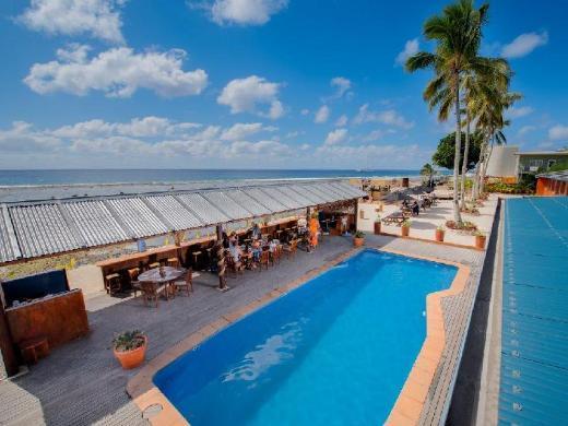 The Islander Hotel