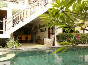 Villa Maha Balangan