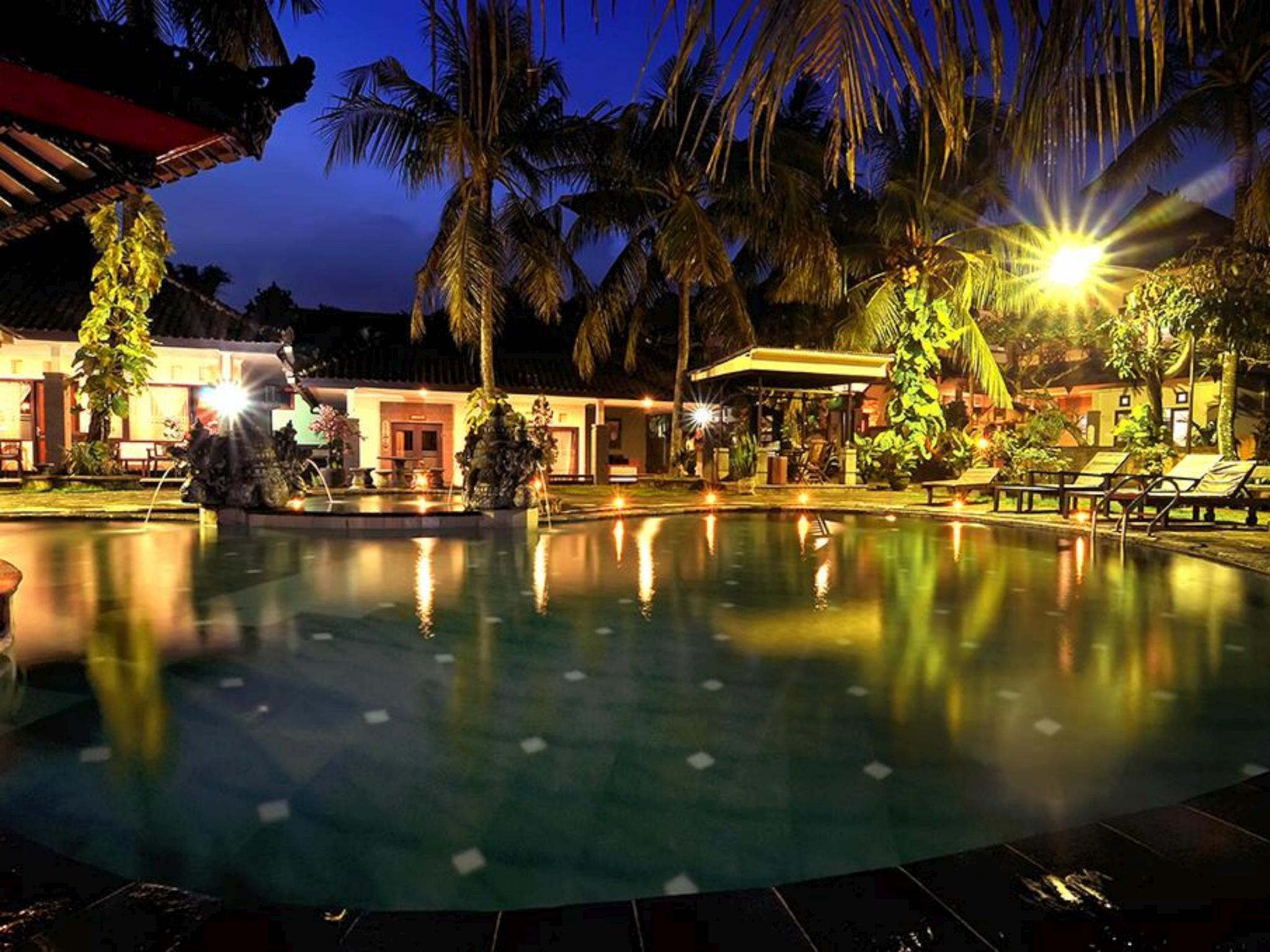 Dewi Sinta Hotel And Restaurant