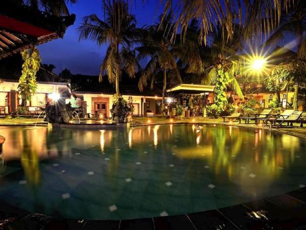 Dewi Sinta Hotel and Restaurant Bali