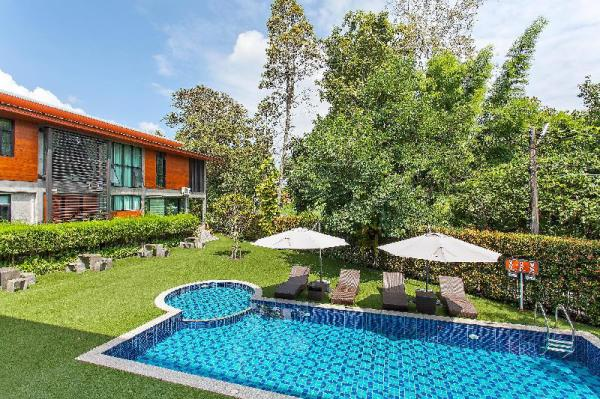 ⭐Highland Boutique Resort 18BR w/ Private Pool Chiang Mai