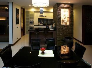 カロン スイート アパートメント Karon Suite Apartment