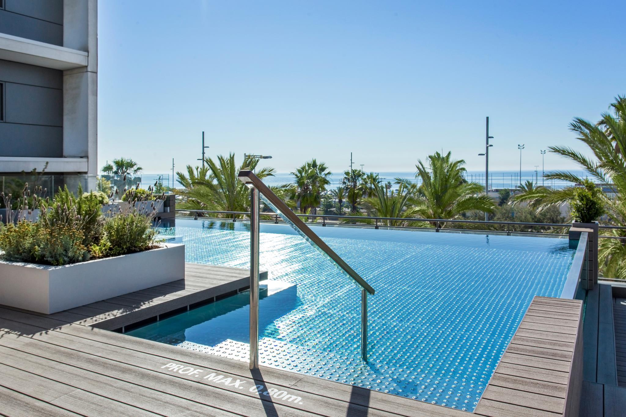 Occidental Atenea Mar Hotel   Adults Only