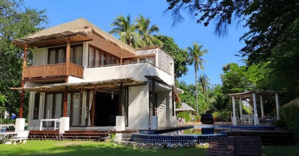 Hippuky Villa Prachuap Khiri Khan