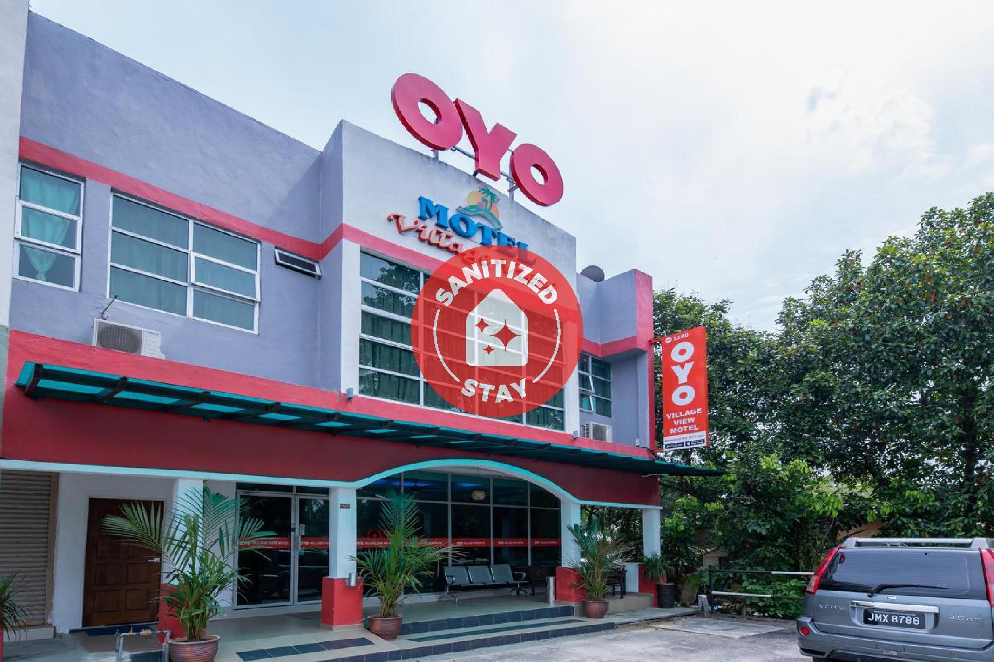 OYO 1180 Village View Motel