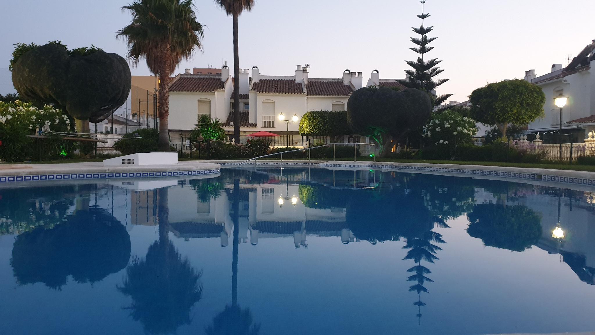 Casa Guadalmarplaya