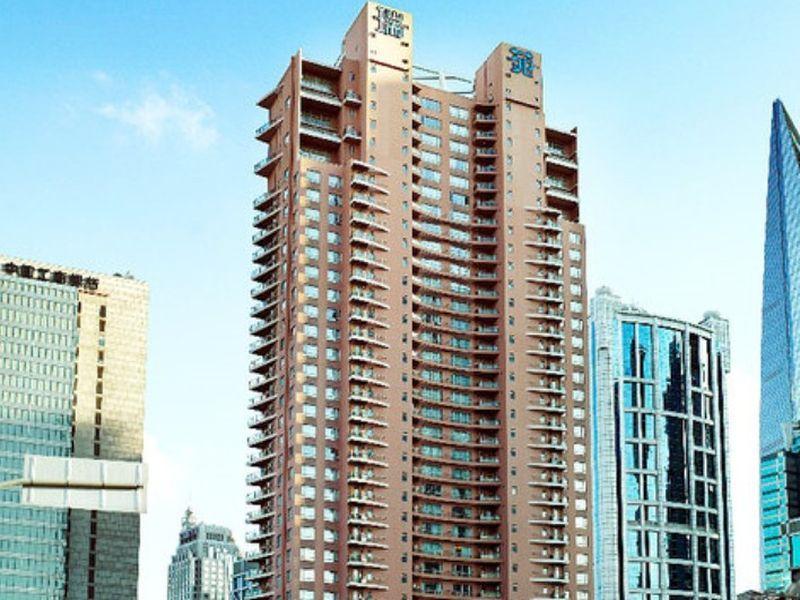 Shanghai ACME Sunhall Service Apartment