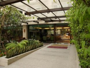 Royal Panerai Hotel Chiangmai Chiang Mai - Exterior de l'hotel