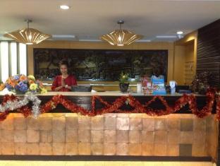 Royal Panerai Hotel Chiangmai Chiang Mai - Recepció