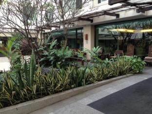 Royal Panerai Hotel Chiangmai चियांग माई - बगीचा