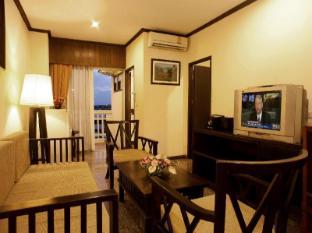 Royal Panerai Hotel Chiangmai Chiang Mai - Konuk Odası