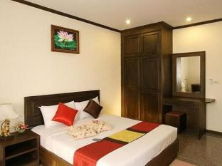 Royal Panerai Hotel Chiangmai Chiang Mai - Habitació