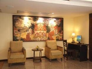 Royal Panerai Hotel Chiangmai Chiang Mai - Vestíbul