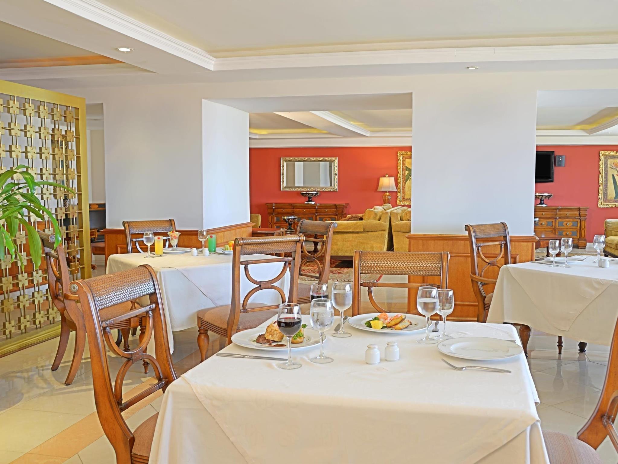 Barcelo Aruba   All Inclusive Resort