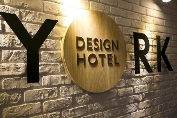 York Hotel  Taipei