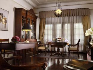 Hotel Majapahit Surabaya - Lakosztály