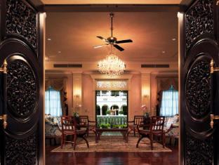 Hotel Majapahit Surabaja - Suite