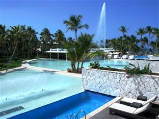 Catalonia Royal Bavaro All Inclusive Punta Cana - View