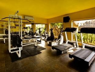 Catalonia Royal Bavaro All Inclusive Punta Cana - Fitness Room