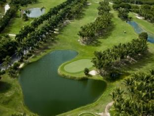 Catalonia Royal Bavaro All Inclusive Punta Cana - Golf Course